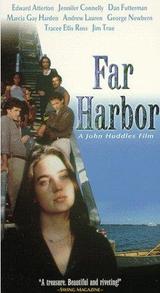 Affiche Far Harbor