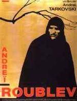 Affiche Andrei Roublev