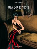 Couverture Le Prince charmant - Miss pas touche, tome 3