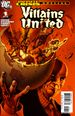 Couverture Infinite Crisis Special: Villains United