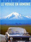 Affiche Le Voyage en Arménie