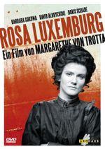 Affiche Rosa Luxemburg