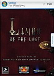 Jaquette Limbo of the Lost