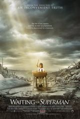 Affiche Waiting for Superman
