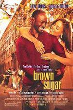 Affiche Brown Sugar