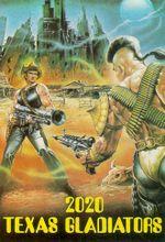 Affiche 2020 Texas Gladiators
