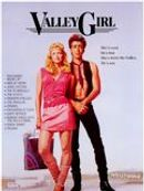 Affiche Valley Girl