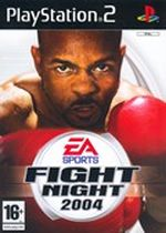 Jaquette Fight Night 2004