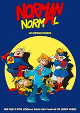 Affiche Norman Normal