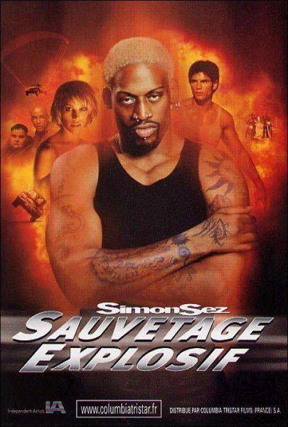 simon sez sauvetage explosif film 1999 senscritique