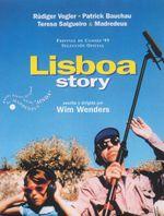 Affiche Lisbonne Story