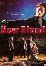 Affiche New Blood