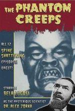Affiche The Phantom Creeps