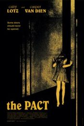 Affiche The Pact