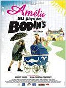 Affiche Amélie au pays des Bodin's