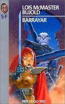 Couverture Barrayar - La Saga Vorkosigan, tome 3