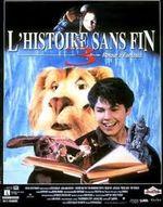 Affiche L'Histoire sans fin 3 : Retour à Fantasia