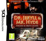 Jaquette Dr. Jekyll & Mr. Hyde