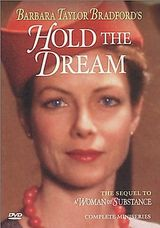 Affiche Hold the Dream