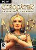 Jaquette Cléopâtre : Le Destin d'une reine