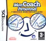 Jaquette Mon Coach Personnel : J'enrichis mon vocabulaire