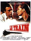 Affiche Le Train