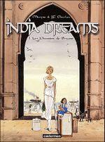 Couverture Les Chemins de brume - India Dreams, tome 1