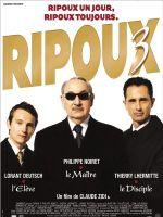 Affiche Ripoux 3