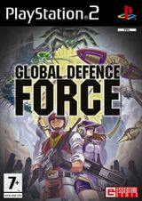 Jaquette Global Defence Force