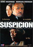 Affiche Suspicion