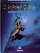 Couverture Goldy - Golden City, tome 4