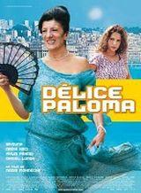 Affiche Délice Paloma