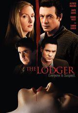 Affiche Jack l'éventreur: the Lodger