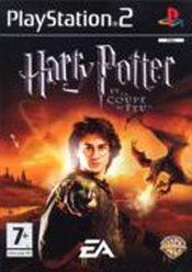 Jaquette Harry Potter et la Coupe de feu
