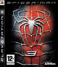 Jaquette Spider-Man 3 : Le Film