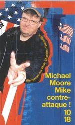 Couverture Mike contre-attaque !
