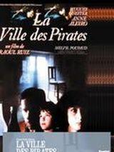 Affiche La Ville des pirates