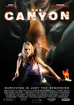 Affiche The Canyon
