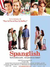 Affiche Spanglish