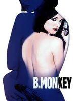 Affiche B. Monkey