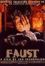 Affiche La Légende de Faust