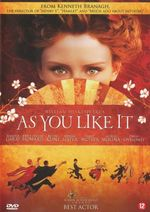 Affiche As You Like It