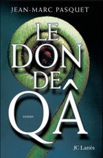 Couverture Le don de Qâ