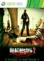Jaquette Dead Rising 2: Case Zero