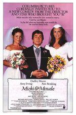Affiche Micki et Maude