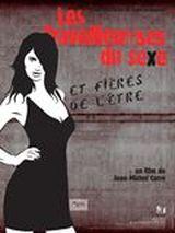 Affiche Les Travailleu(r)ses du sexe