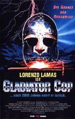 Affiche Gladiator Cop