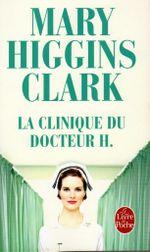 Couverture La Clinique du Docteur H.