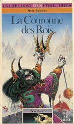 Couverture La Couronne des Rois - Sorcellerie, tome 4