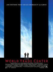 Affiche World Trade Center